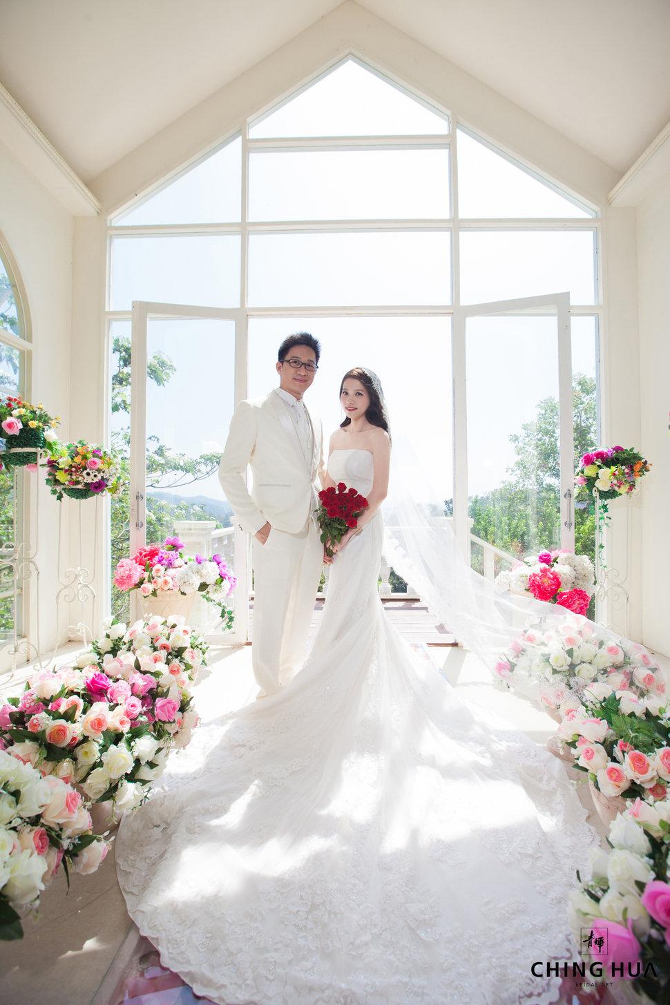 (編號:376880) - 青樺婚紗CHINGHUA - 結婚吧