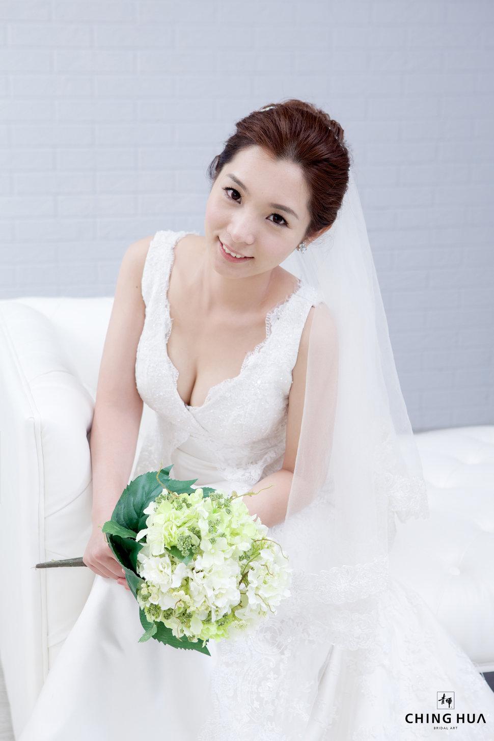 (編號:376882) - 青樺婚紗CHINGHUA - 結婚吧