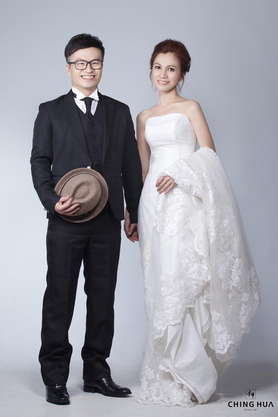 (編號:376884) - 青樺婚紗CHINGHUA - 結婚吧