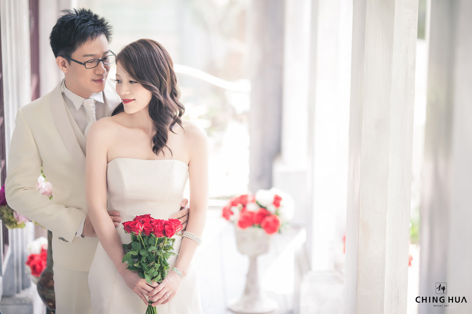 (編號:376890) - 青樺婚紗CHINGHUA - 結婚吧