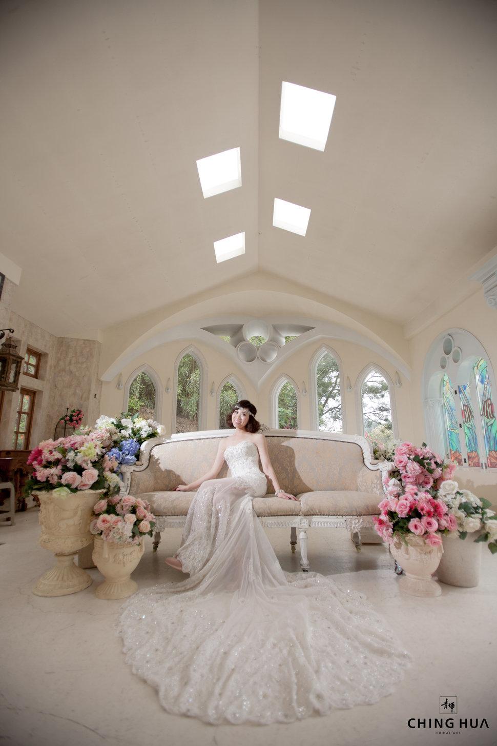 (編號:376891) - 青樺婚紗CHINGHUA - 結婚吧一站式婚禮服務平台