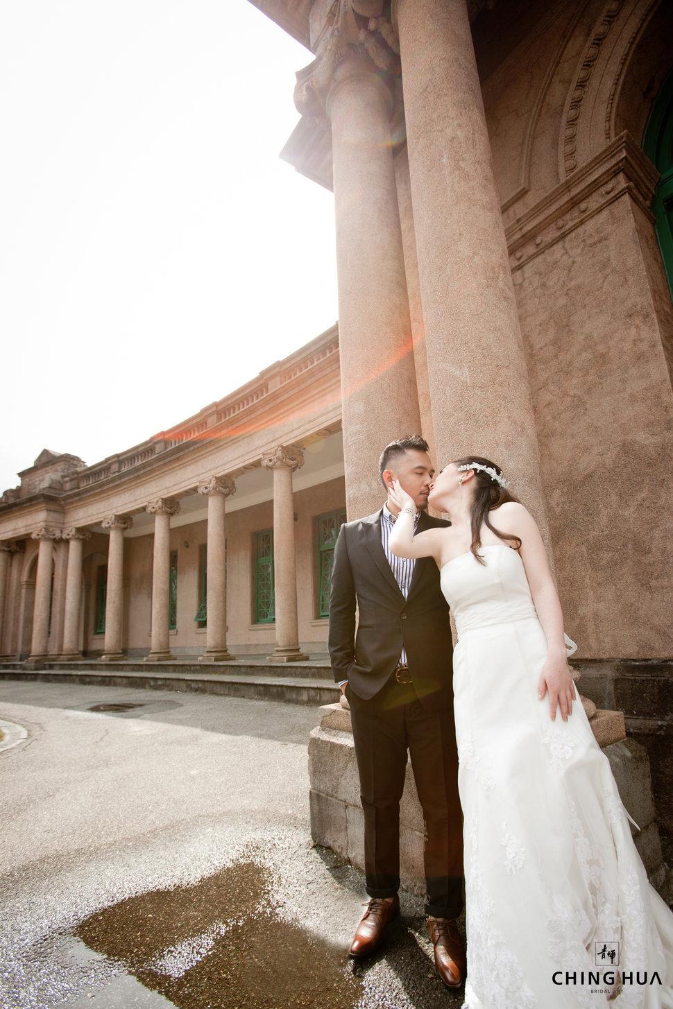 (編號:376892) - 青樺婚紗CHINGHUA - 結婚吧