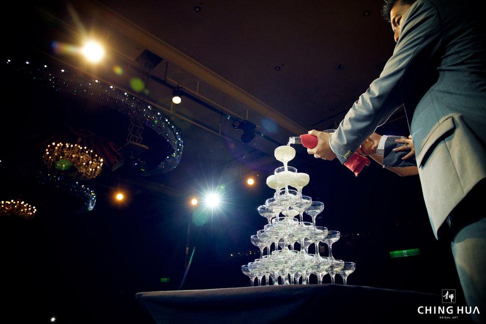 (編號:379869) - 青樺婚紗CHINGHUA - 結婚吧一站式婚禮服務平台
