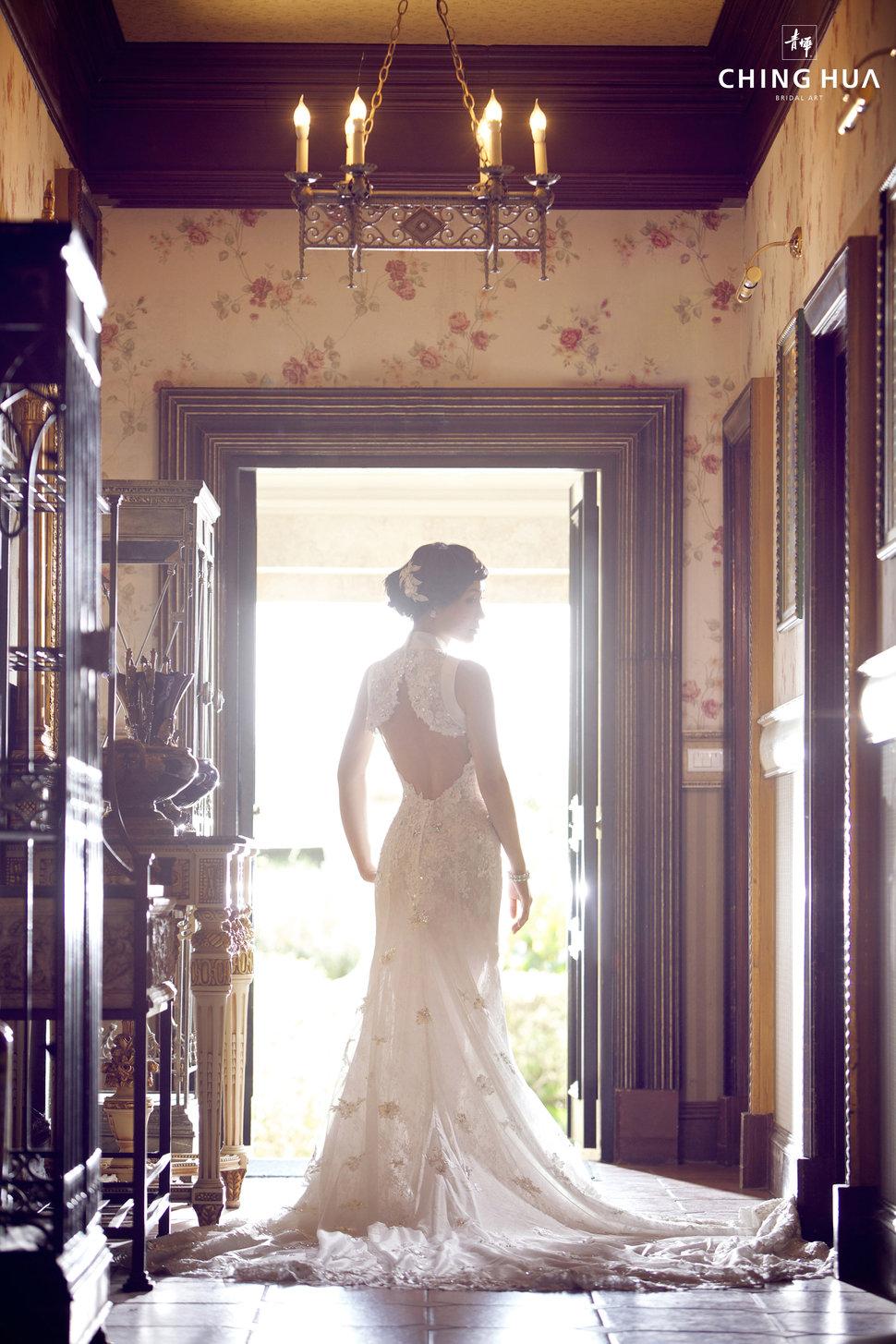 (編號:397193) - 青樺婚紗CHINGHUA - 結婚吧