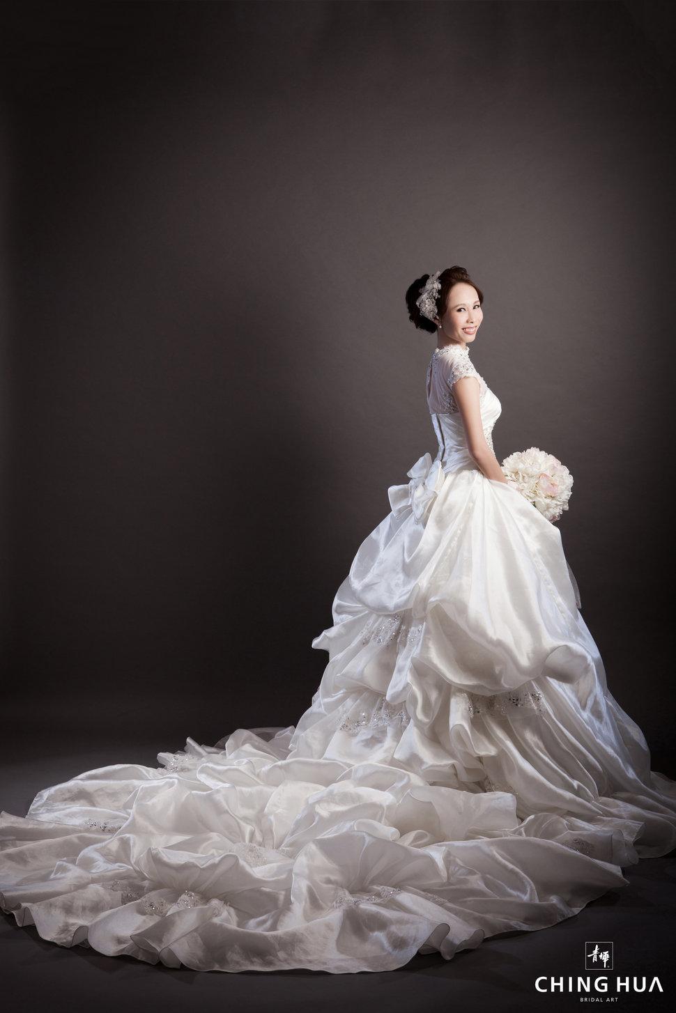 (編號:397194) - 青樺婚紗CHINGHUA - 結婚吧