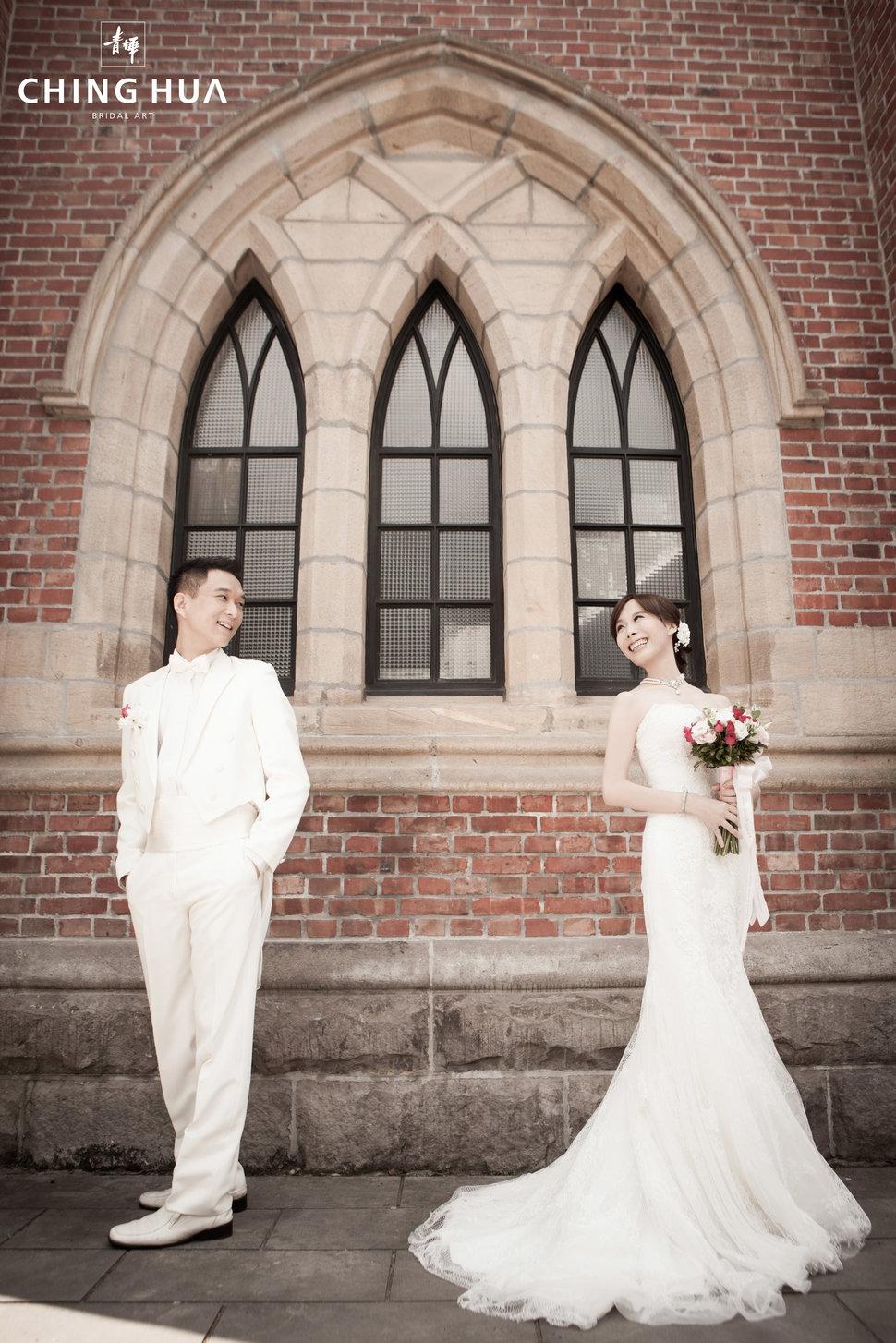 (編號:397195) - 青樺婚紗CHINGHUA - 結婚吧
