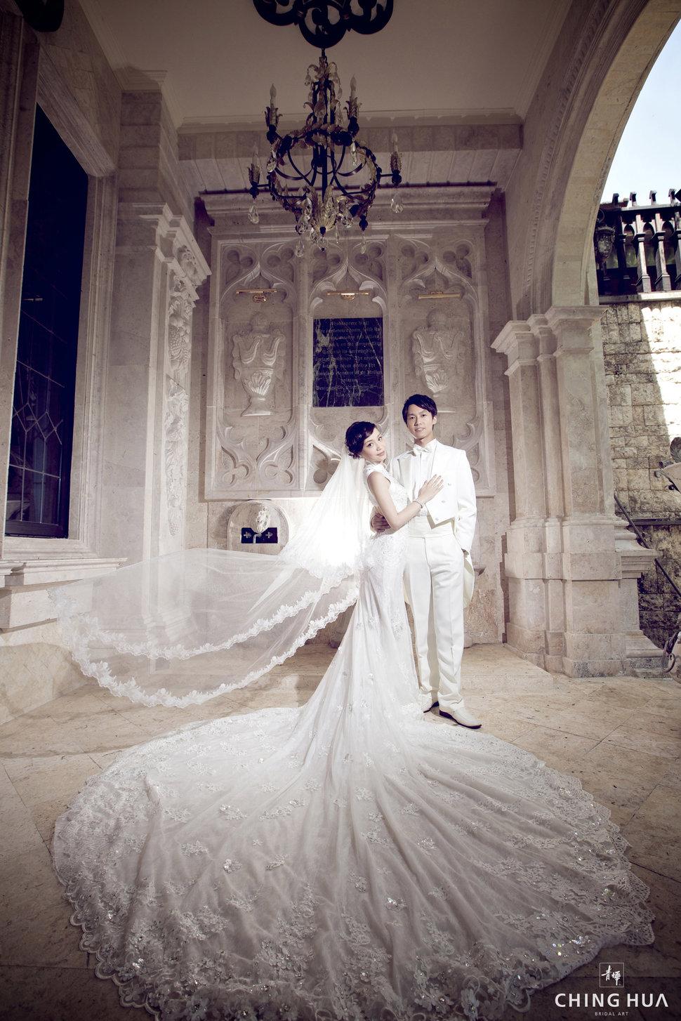 (編號:397198) - 青樺婚紗CHINGHUA - 結婚吧