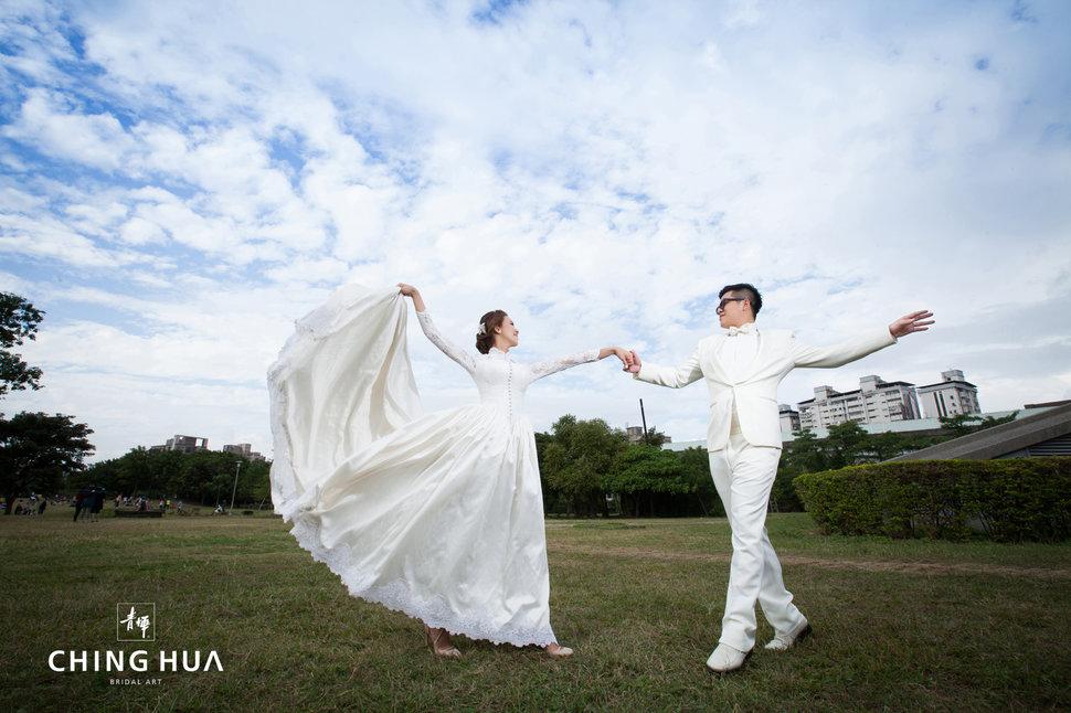 (編號:397199) - 青樺婚紗CHINGHUA - 結婚吧