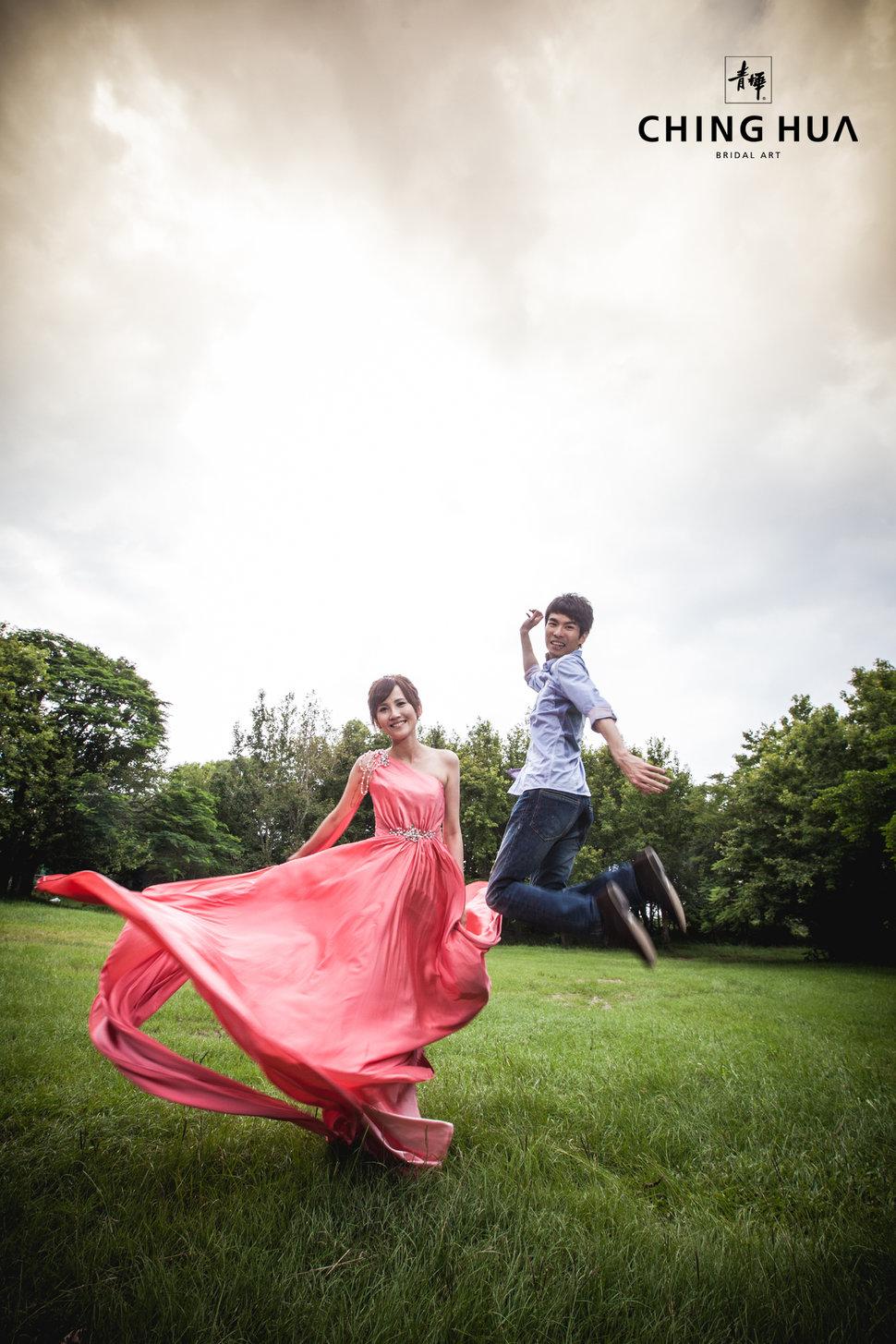 (編號:397202) - 青樺婚紗CHINGHUA - 結婚吧