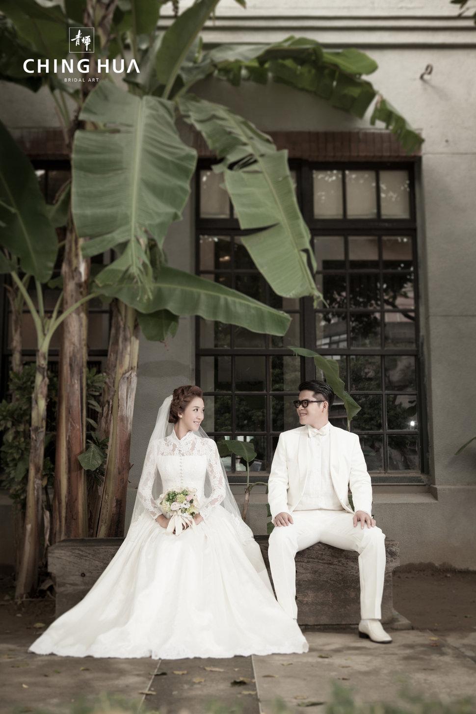 (編號:397204) - 青樺婚紗CHINGHUA - 結婚吧