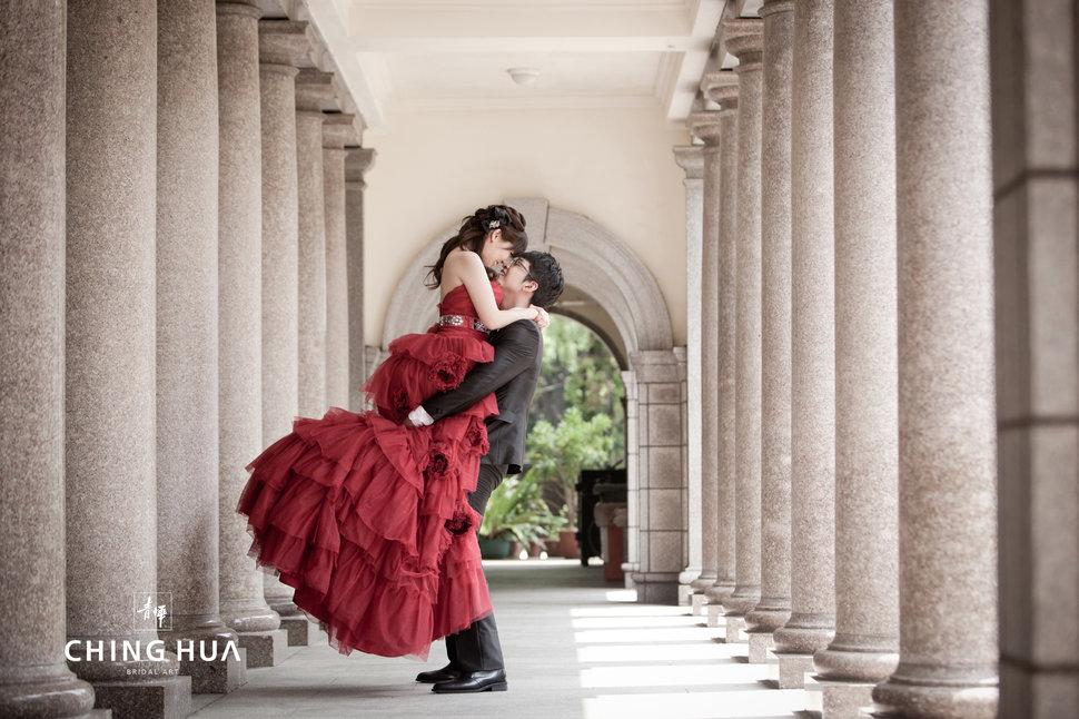 (編號:397205) - 青樺婚紗CHINGHUA - 結婚吧