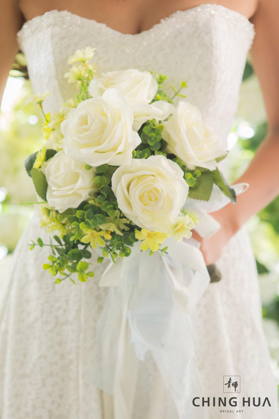 (編號:397223) - 青樺婚紗CHINGHUA - 結婚吧
