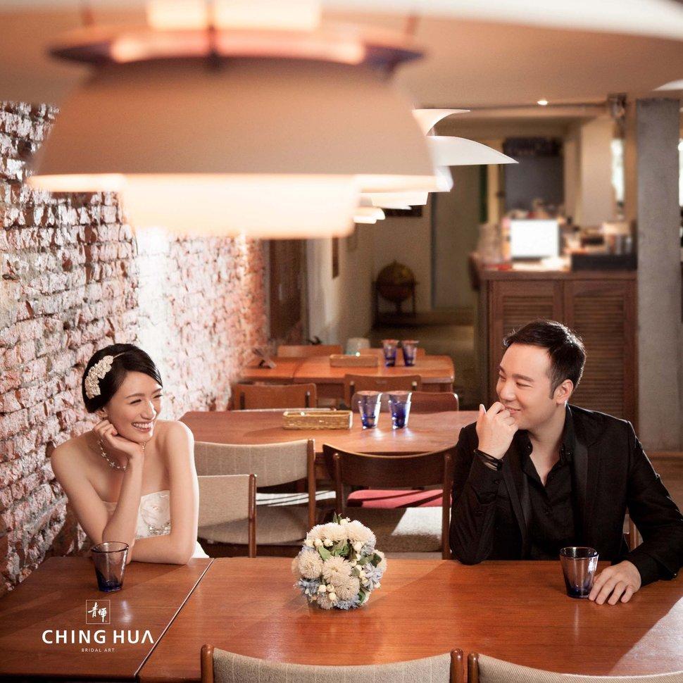 (編號:409904) - 青樺婚紗CHINGHUA - 結婚吧一站式婚禮服務平台