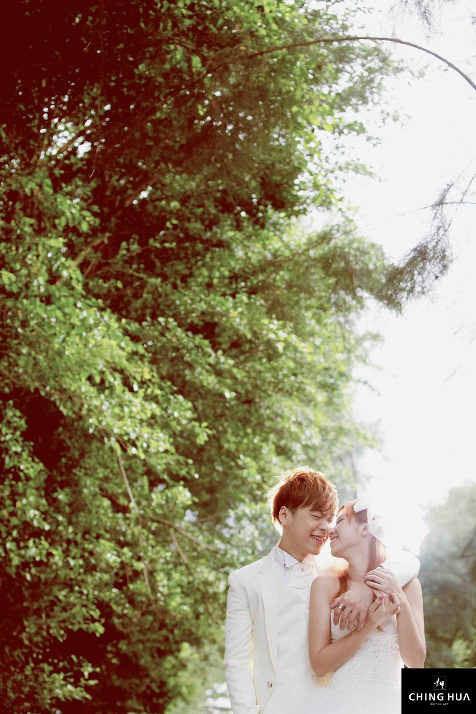 (編號:409906) - 青樺婚紗CHINGHUA - 結婚吧
