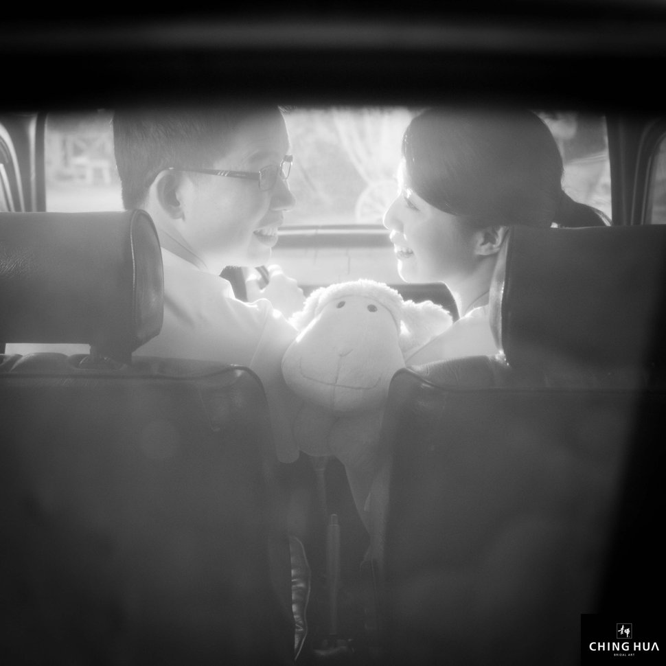 (編號:409907) - 青樺婚紗CHINGHUA - 結婚吧