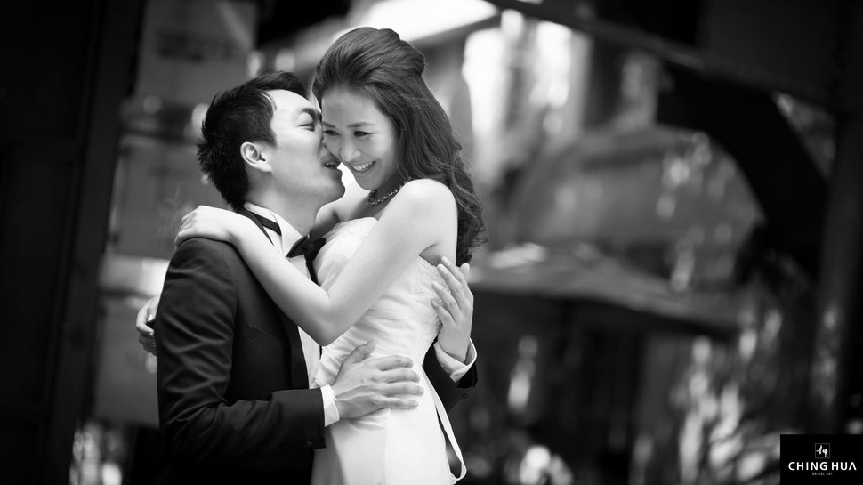 (編號:409908) - 青樺婚紗CHINGHUA - 結婚吧