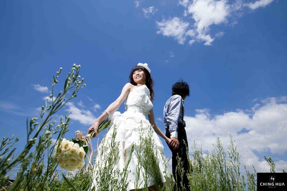 (編號:409910) - 青樺婚紗CHINGHUA - 結婚吧