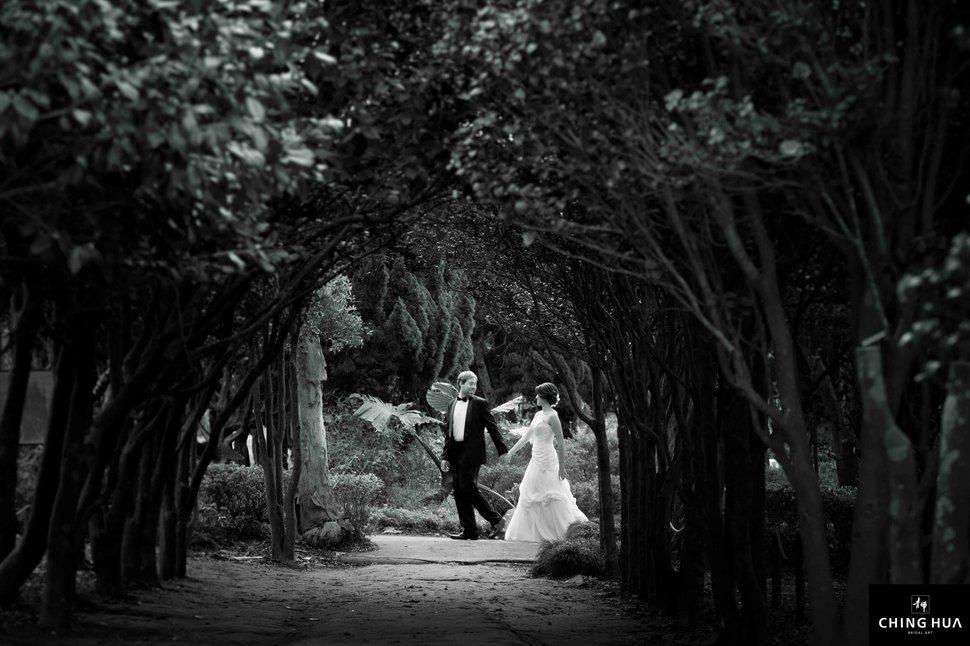 (編號:409912) - 青樺婚紗CHINGHUA - 結婚吧一站式婚禮服務平台