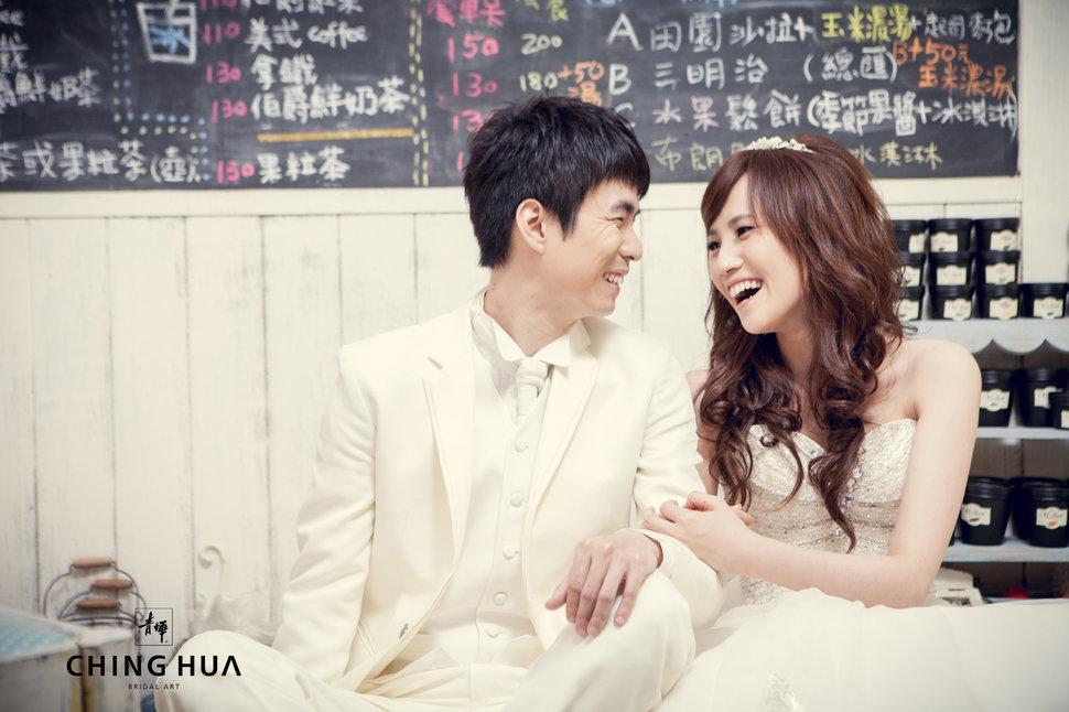 (編號:409913) - 青樺婚紗CHINGHUA - 結婚吧
