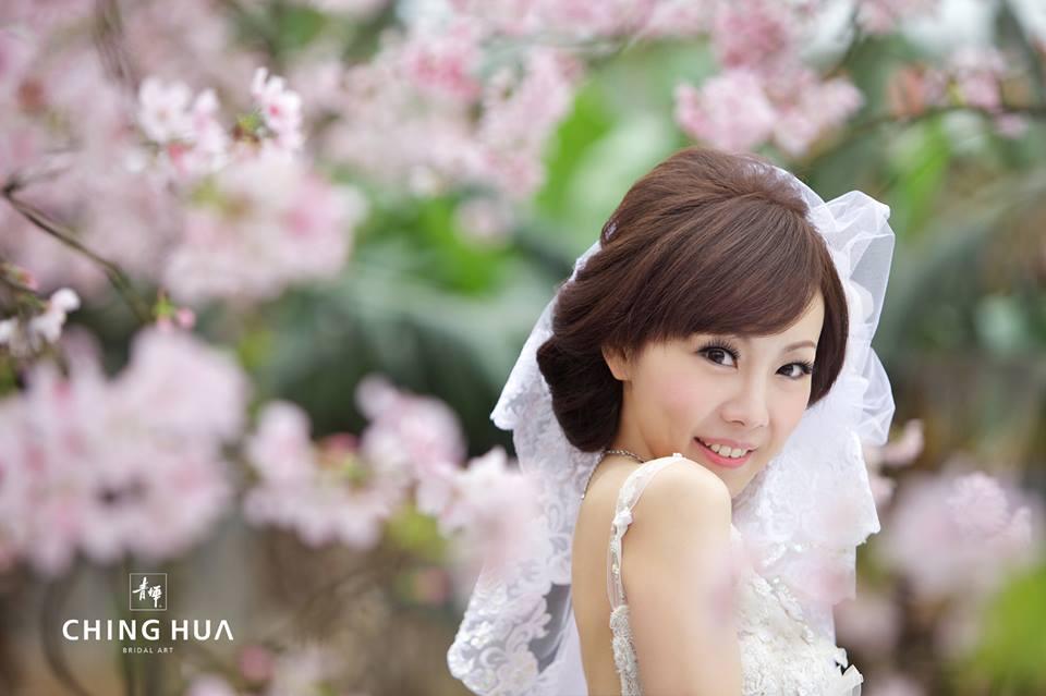 (編號:410053) - 青樺婚紗CHINGHUA - 結婚吧