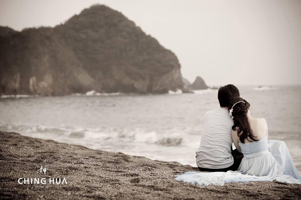 (編號:410058) - 青樺婚紗CHINGHUA - 結婚吧