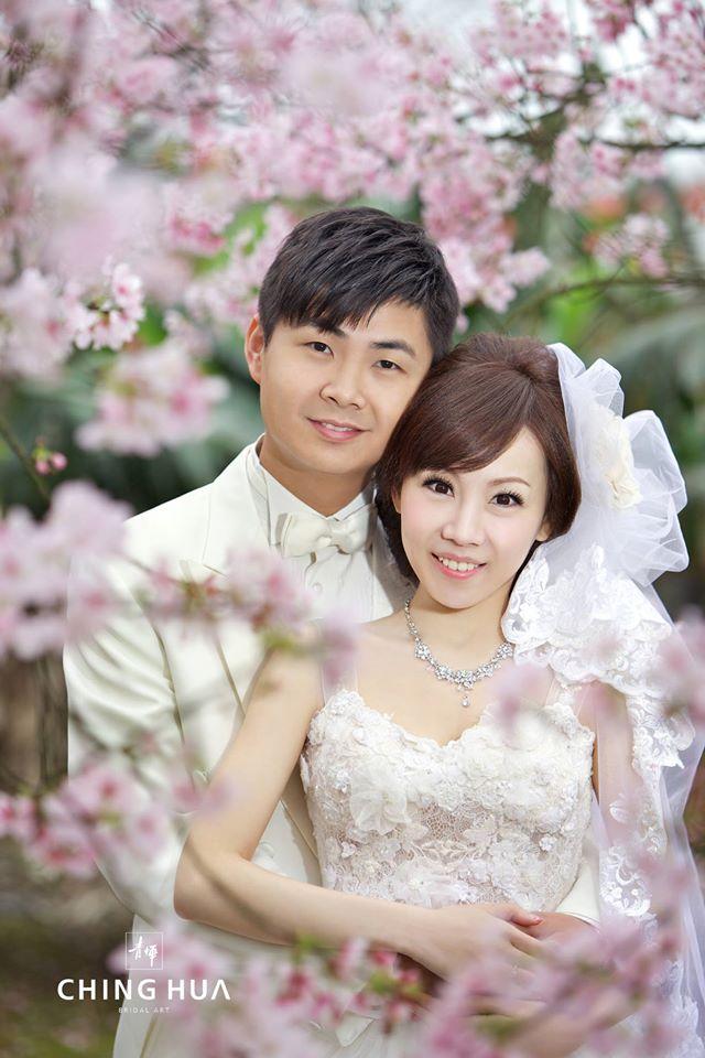 (編號:410059) - 青樺婚紗CHINGHUA - 結婚吧