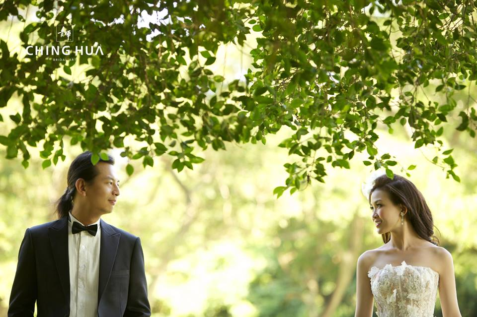 (編號:410063) - 青樺婚紗CHINGHUA - 結婚吧