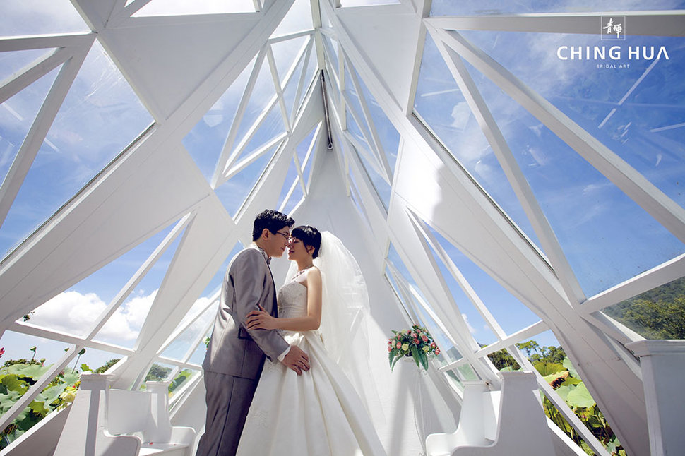 (編號:410065) - 青樺婚紗CHINGHUA - 結婚吧
