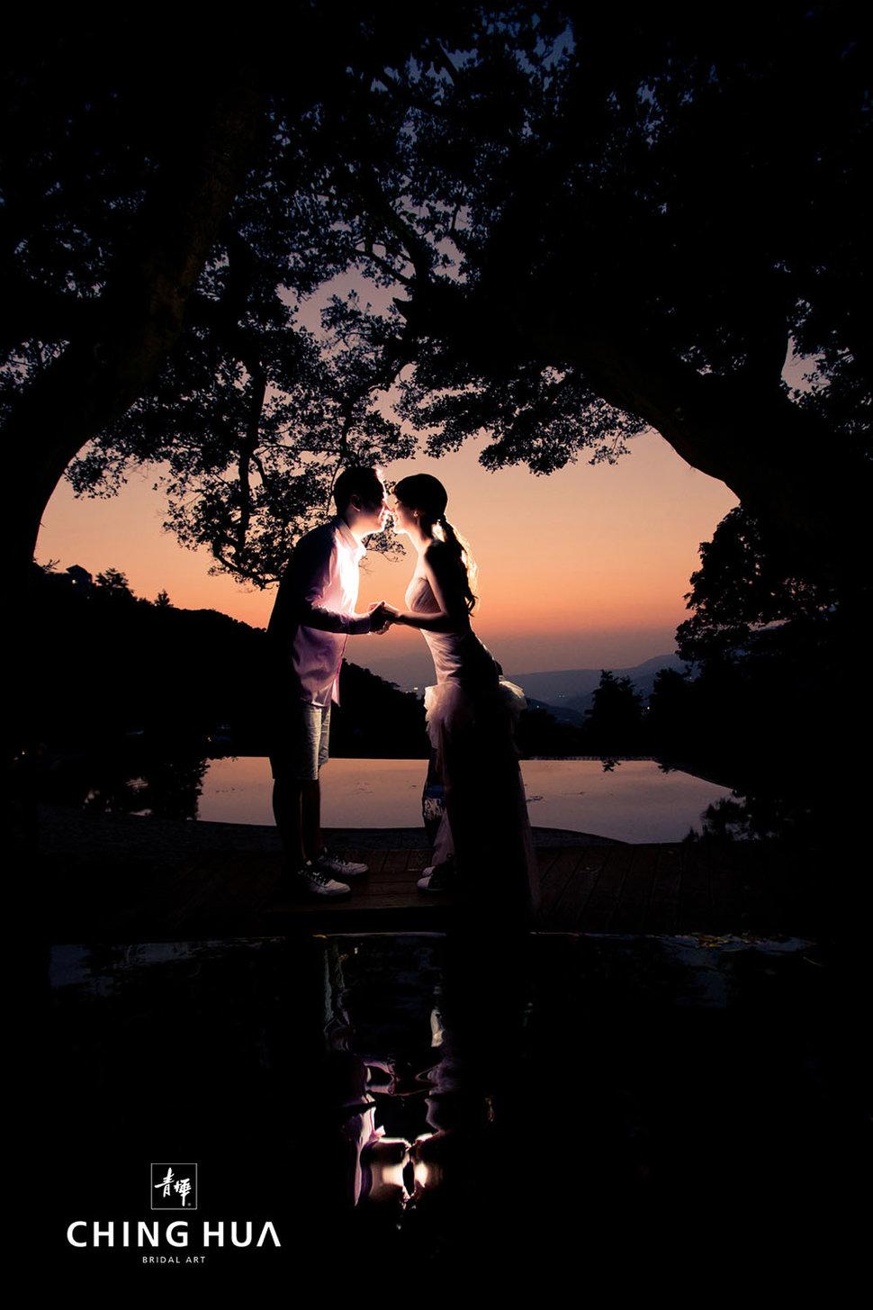 (編號:410066) - 青樺婚紗CHINGHUA - 結婚吧