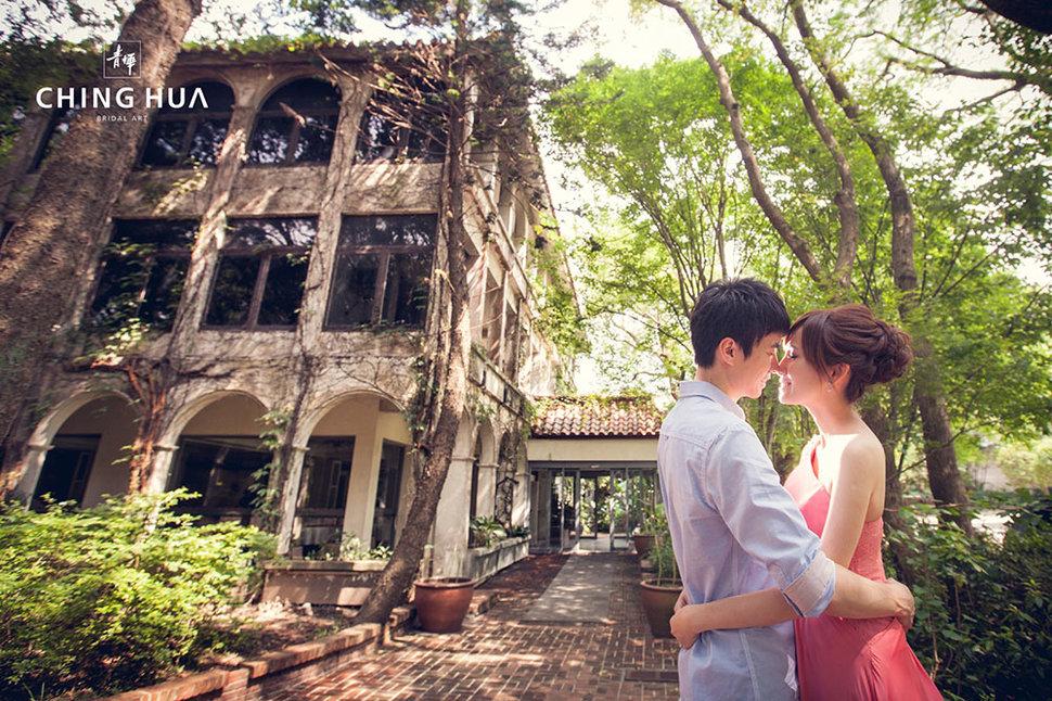 (編號:410070) - 青樺婚紗CHINGHUA - 結婚吧