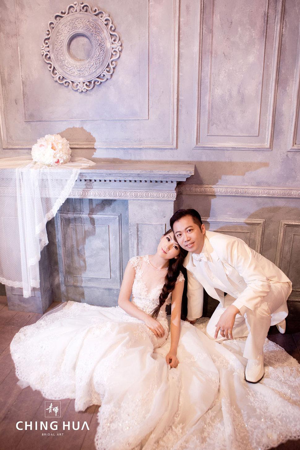 (編號:410071) - 青樺婚紗CHINGHUA - 結婚吧