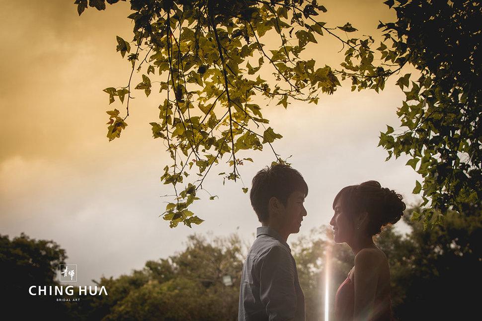 (編號:426379) - 青樺婚紗CHINGHUA - 結婚吧一站式婚禮服務平台