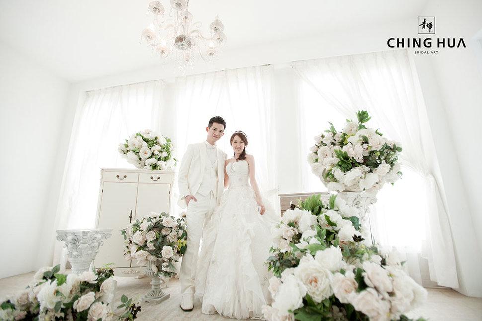 (編號:426380) - 青樺婚紗CHINGHUA - 結婚吧一站式婚禮服務平台
