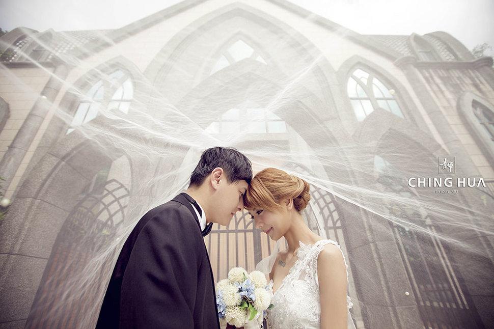 (編號:426381) - 青樺婚紗CHINGHUA - 結婚吧