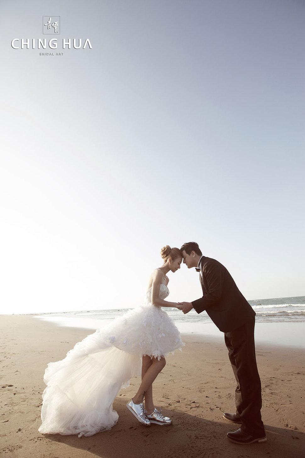 (編號:426382) - 青樺婚紗CHINGHUA - 結婚吧