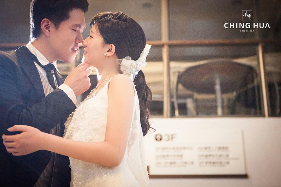 (編號:426388) - 青樺婚紗CHINGHUA - 結婚吧