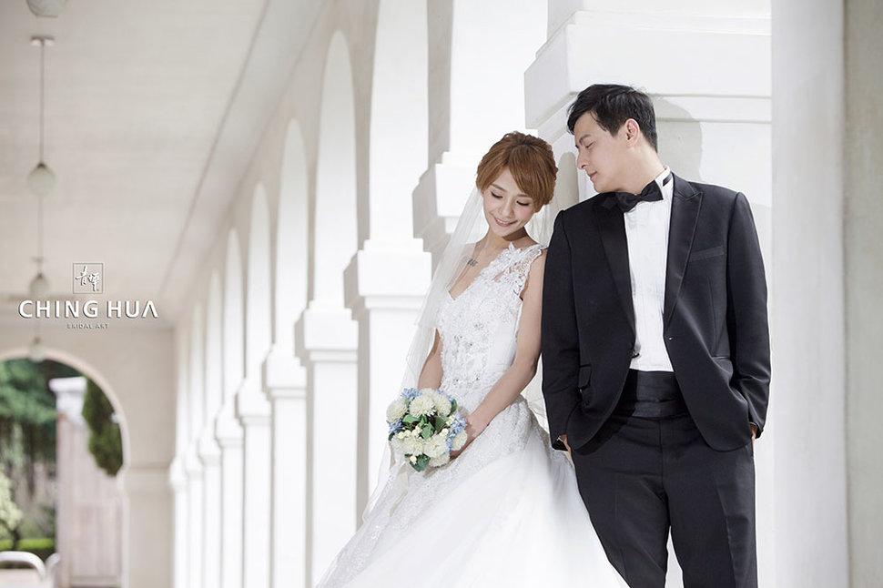 (編號:426389) - 青樺婚紗CHINGHUA - 結婚吧
