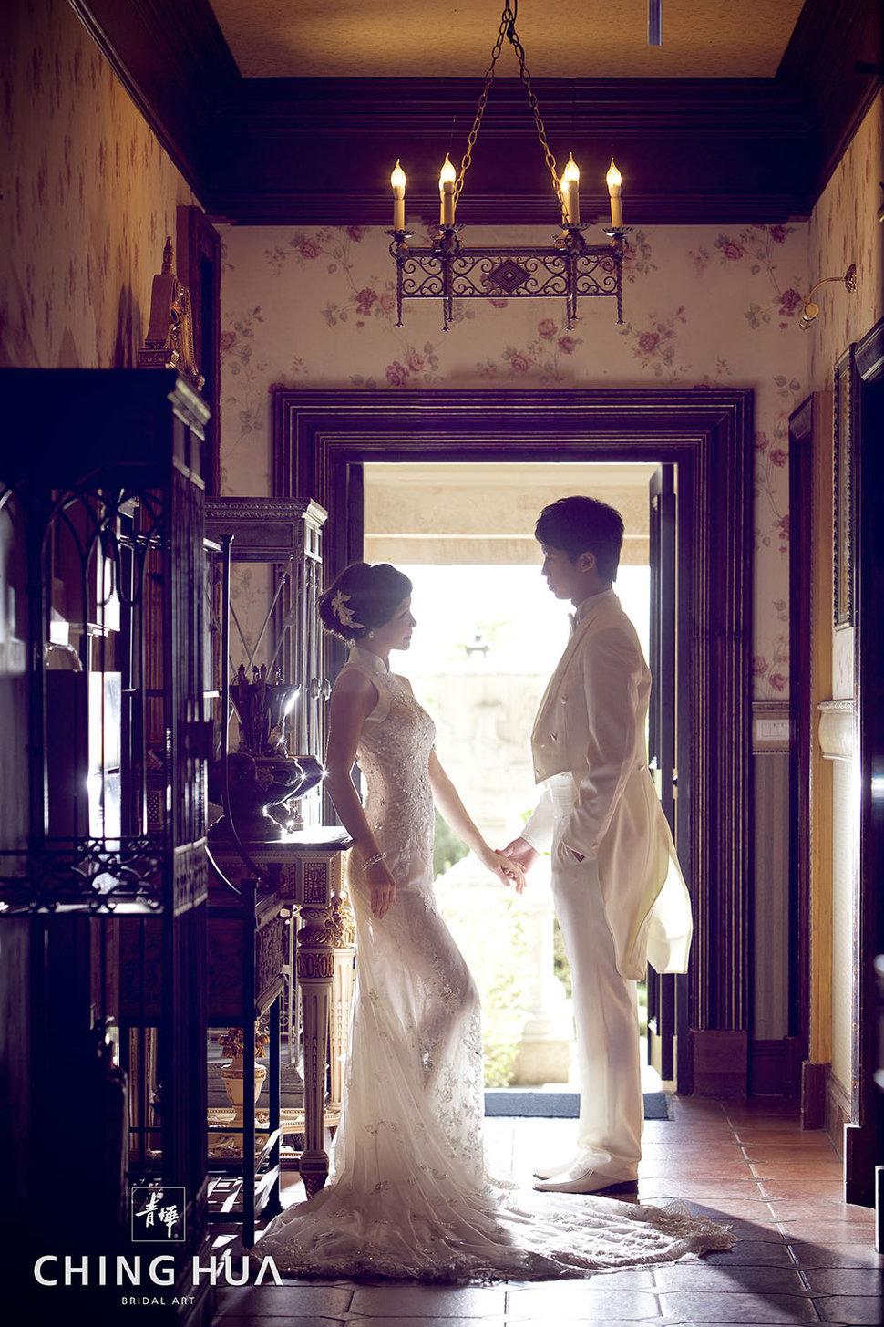 (編號:426396) - 青樺婚紗CHINGHUA - 結婚吧