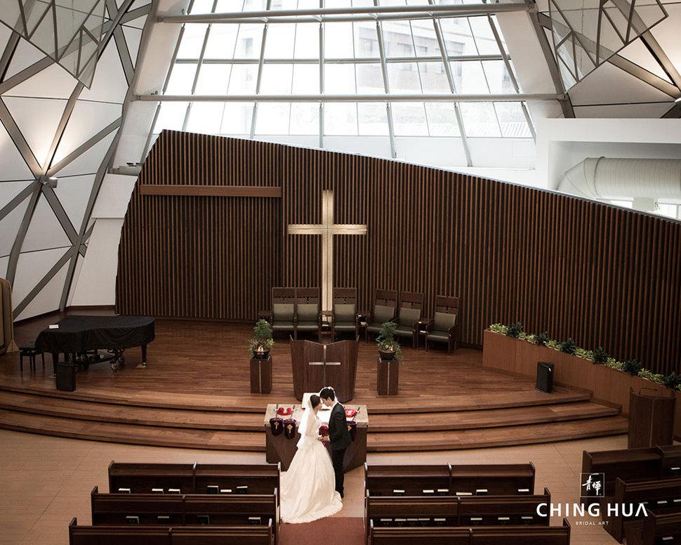 (編號:426397) - 青樺婚紗CHINGHUA - 結婚吧