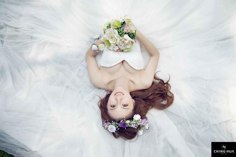 (編號:432340) - 青樺婚紗CHINGHUA - 結婚吧