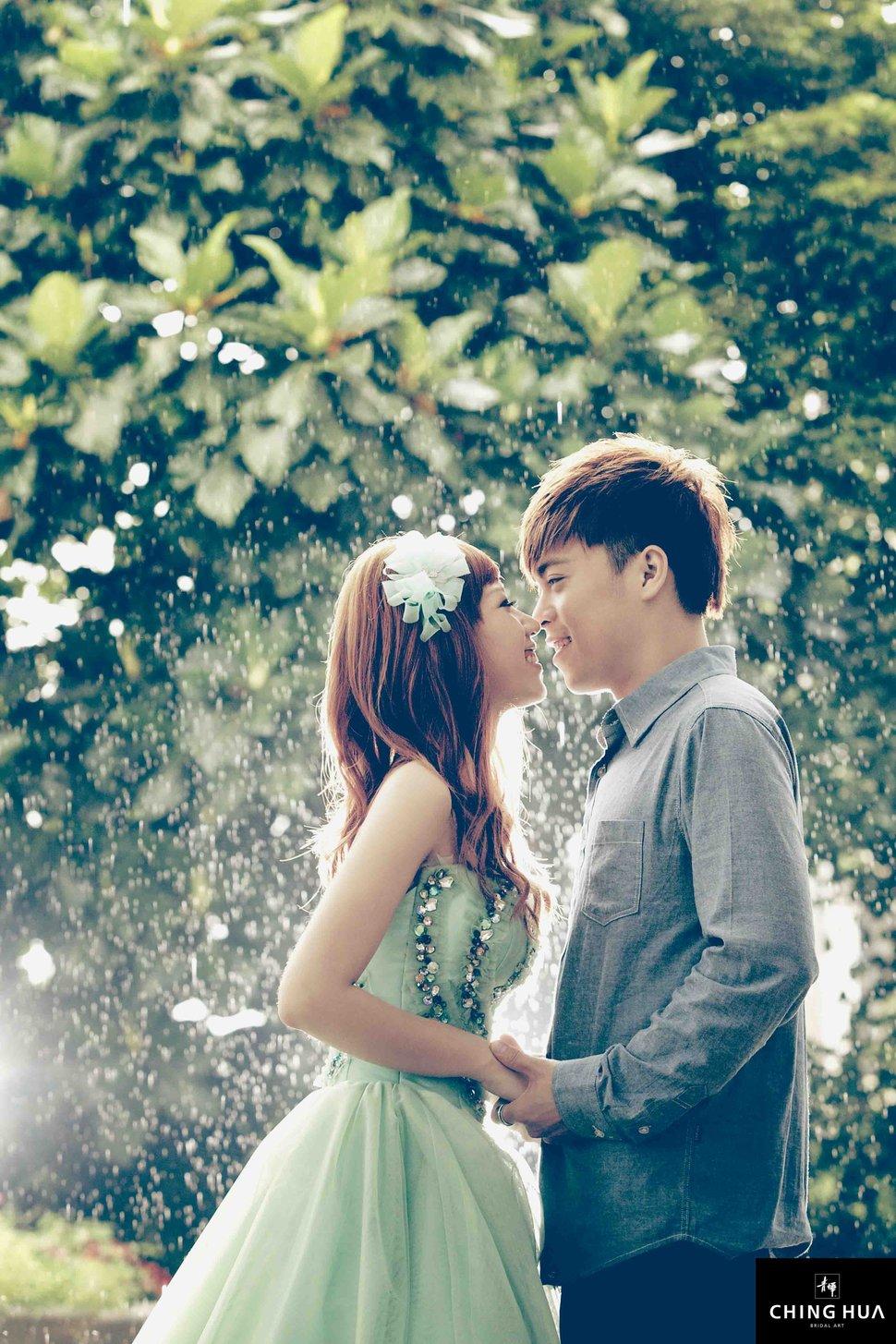 (編號:432341) - 青樺婚紗CHINGHUA - 結婚吧