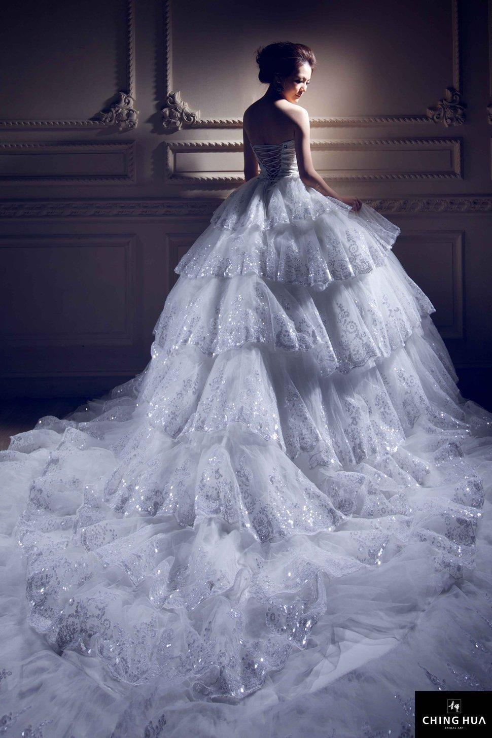 (編號:432344) - 青樺婚紗CHINGHUA - 結婚吧一站式婚禮服務平台