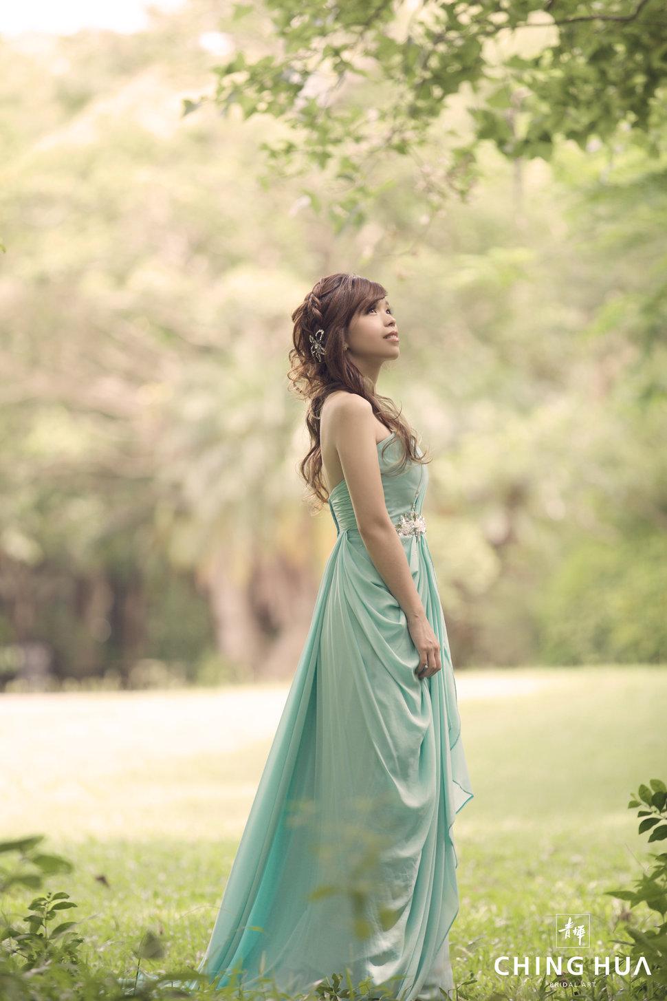 (編號:433057) - 青樺婚紗CHINGHUA - 結婚吧一站式婚禮服務平台