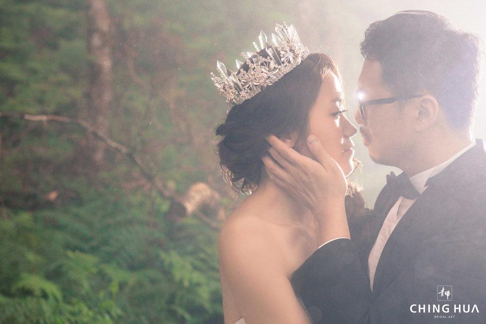 (編號:433062) - 青樺婚紗CHINGHUA - 結婚吧