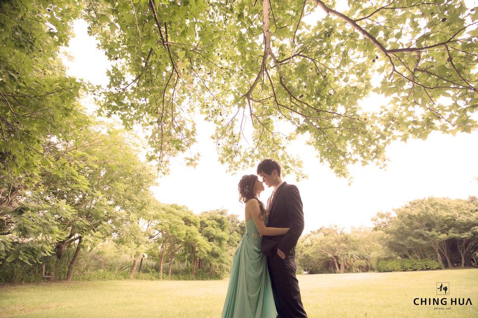 (編號:433063) - 青樺婚紗CHINGHUA - 結婚吧