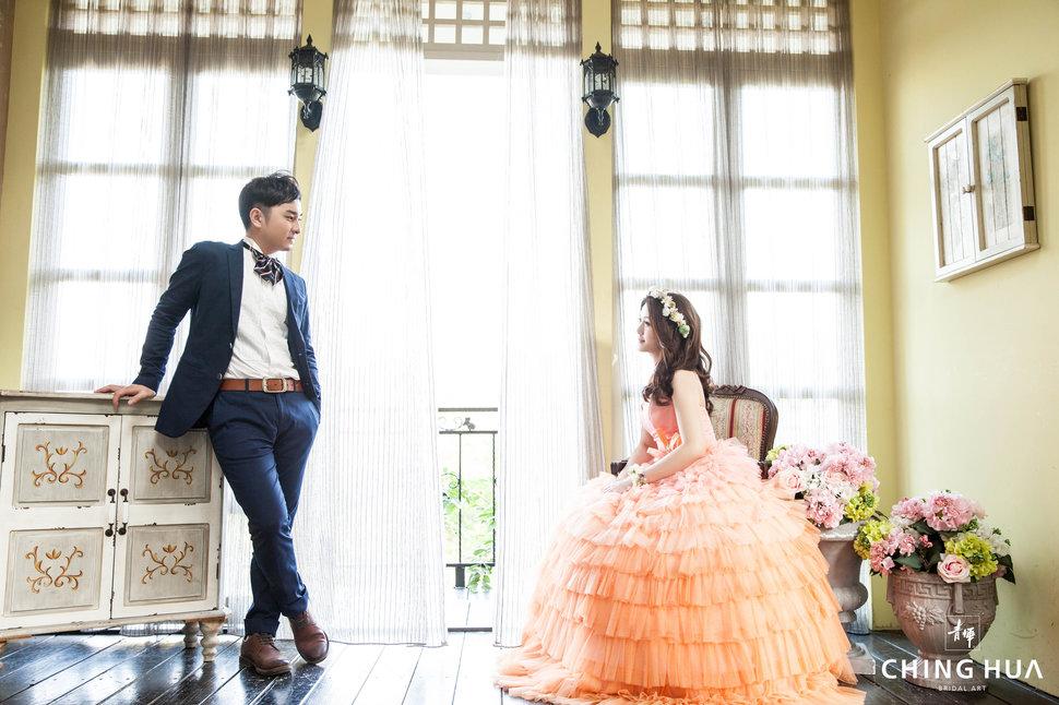 (編號:433068) - 青樺婚紗CHINGHUA - 結婚吧