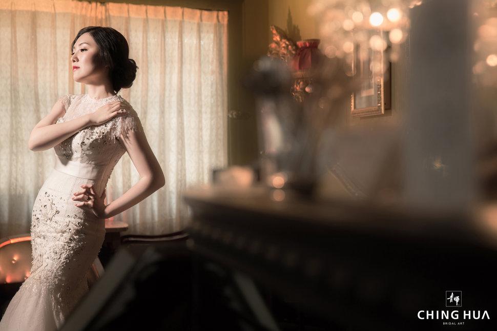 (編號:433078) - 青樺婚紗CHINGHUA - 結婚吧