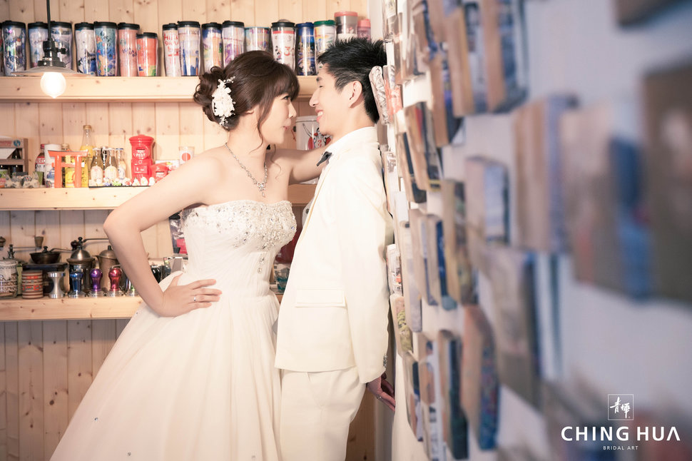 (編號:433079) - 青樺婚紗CHINGHUA - 結婚吧
