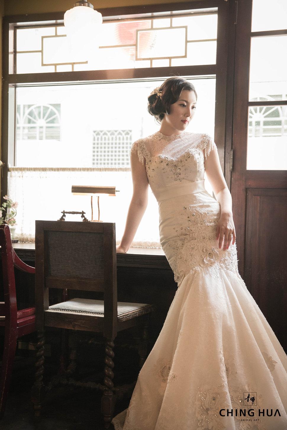 (編號:433080) - 青樺婚紗CHINGHUA - 結婚吧一站式婚禮服務平台