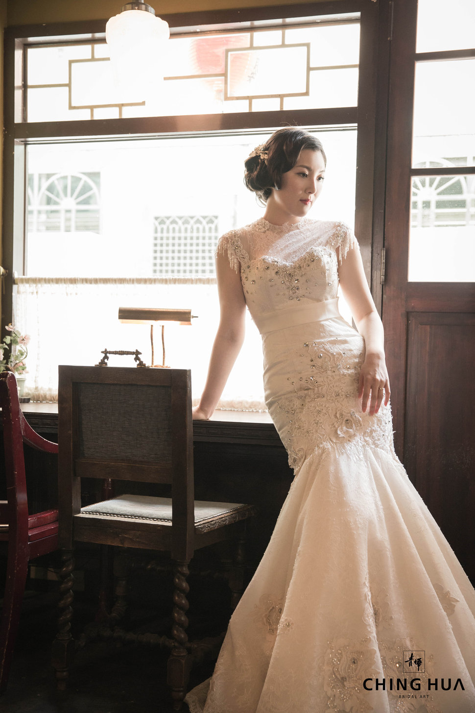 (編號:433080) - 青樺婚紗CHINGHUA - 結婚吧
